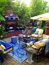 56 Cutie Pastel Patio Design Ideas - DigsDigs outdoor patio decorating ideas