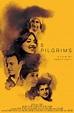 5 Pilgrims Movie Poster Illustration and Design — LINDSAY ...