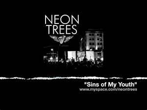 Sins My Youth tradução Neon Trees VAGALUME