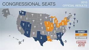 List Of United States Congressional Districts