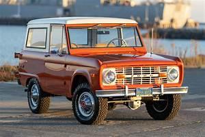 1976 Ford Bronco for sale on BaT Auctions - ending December 12 (Lot #26,058)   Bring a Trailer