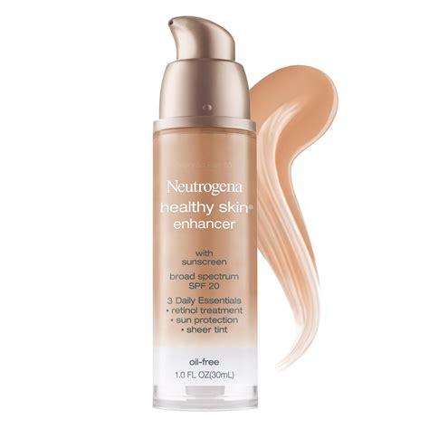 Amazon.com : Neutrogena Healthy Skin Enhancer Broad