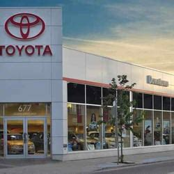 Downtown Toyota by Downtown Toyota Car Dealers Riverdale Toronto On