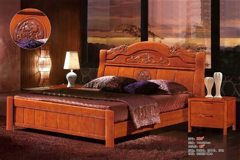 Quality Bedroom Furniture by High Quality Bed Oak Bedroom Furniture Bed Factory Price
