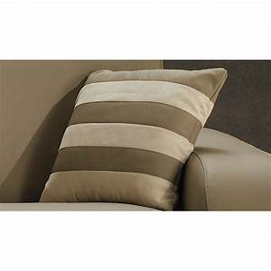 Canape Design Pas Cher : canap design cuir beige haut de gamme italien pas cher 30 ~ Melissatoandfro.com Idées de Décoration