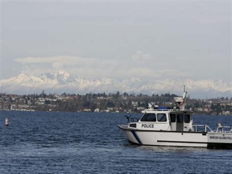 Boat Launch Lake Washington by Pulled From Lake Washington Near Gene Coulon Park