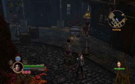 dungeon siege 3 map steam community guide achievements dungeon siege