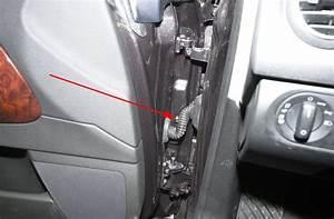 Porte passager bloquée après ouverture de la voiture! : Problèmes Electrique ou Electronique