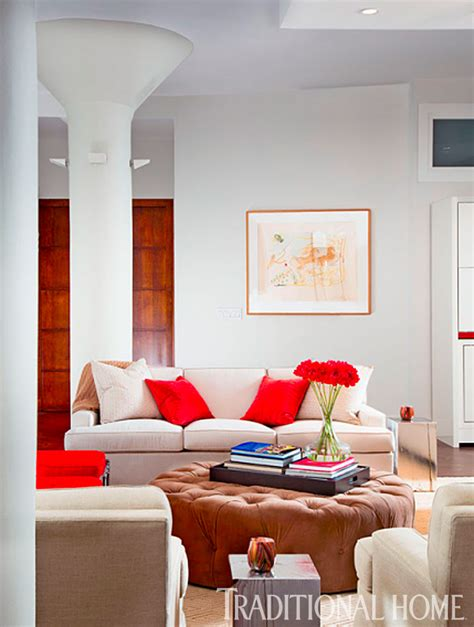dramatic before and after living rooms traditional home