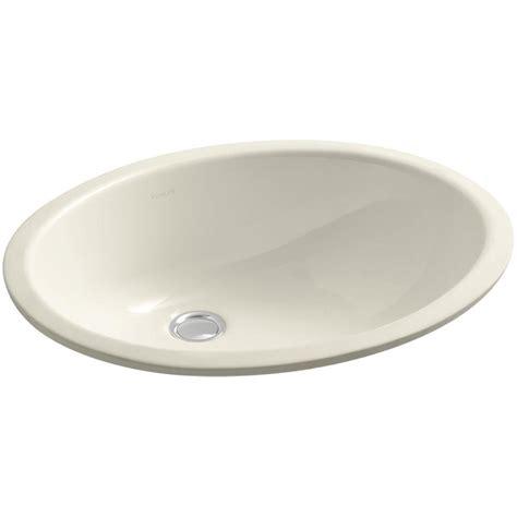 bathroom sink drain home depot kohler caxton vitreous china undermount bathroom sink with