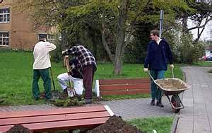 Garten Und Landschaftsbau Ausbildung Düren by Herzlich Willkommen Auf Unserer Internetseite Werker