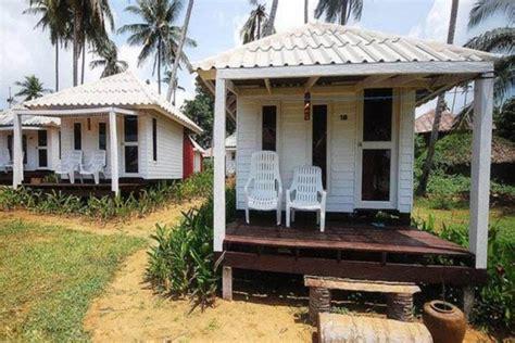 koh mak cottage 7 ท พ กหล กร อยเกาะหมาก บรรยากาศช ลมาก แถมต ดทะเลด วย