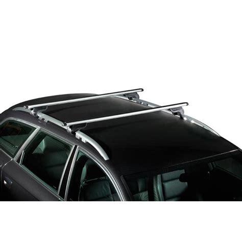 barres de toit barres de toit automaxi railing activa alu