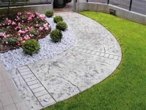 Pavimenti Giardini by Pavimentazioni Per Giardino