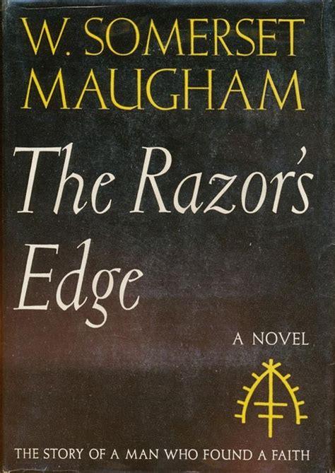 quotes   razors edge quotesgram
