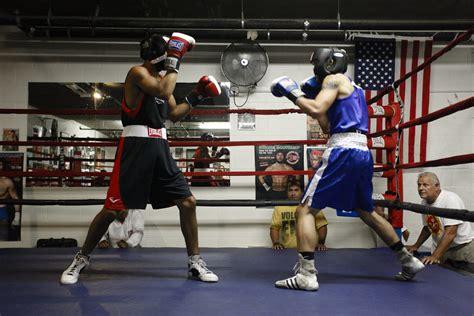 comment trouver  bon gym de boxe les adeptes de la boxe