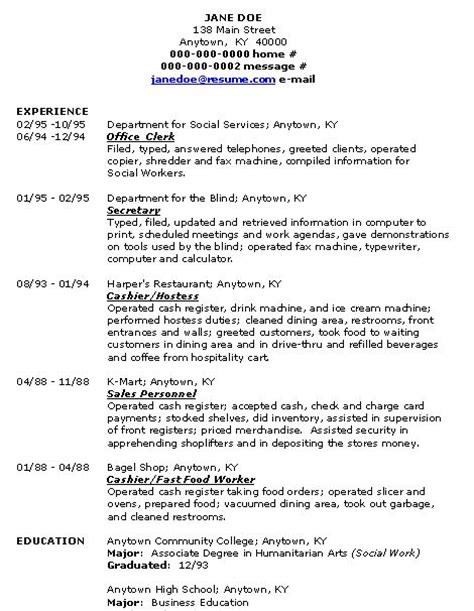 Great Resumes by Great Resumes Slim Image