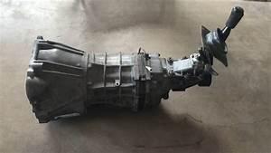 1988 Toyota Supra Turbo Mkiii R154 Manual Transmission