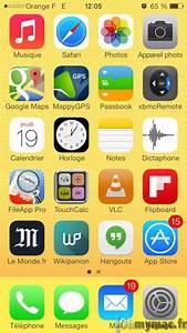 Comment Supprimer Une Application Iphone 7 : quitter une application ou basculer entre applications avec son iphone son ipad et son ipod ~ Medecine-chirurgie-esthetiques.com Avis de Voitures