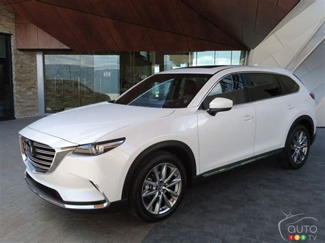 mazda cx9 2016 mazda cx 9 is built to perfection car reviews auto123