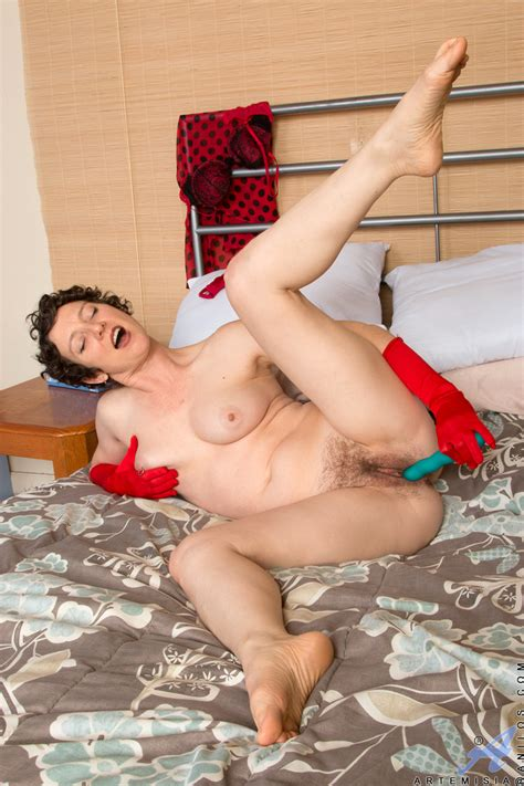 Hairy Pussy Granny Artemisia The Hairy Lady Blog