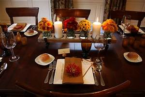 The most elegant Thanksgiving table settings – Home And