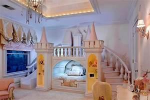 Lit Enfant 5 Ans : les plus belles chambres d 39 enfants qui vous donneront envie d 39 avoir 5 ans ~ Teatrodelosmanantiales.com Idées de Décoration
