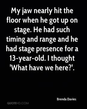hit the floor quotes jaw quotes page 1 quotehd