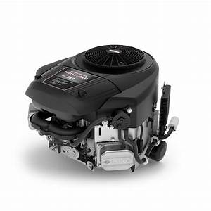Riding Lawn Mower Engines