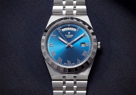 Tudor - New Royal range | Time and Watches | The watch blog