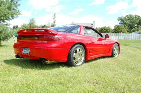 free online auto service manuals 1993 mitsubishi 3000gt lane departure warning find used 1993 mitsubishi 3000gt vr 4 coupe 2 door 3 0l in valatie new york united states for