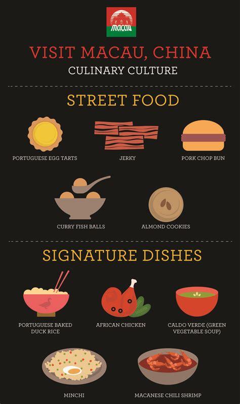 cuisines signature best 25 macau ideas on macau travel hong
