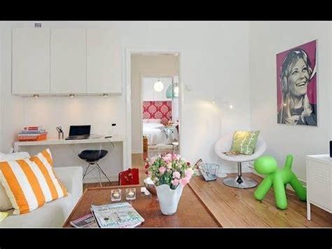 mejores disenos de apartamentos pequenos youtube