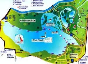 Bath Uk Map Image