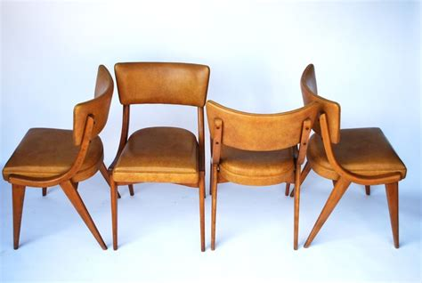 cool retro dining chairs by ben chairs with