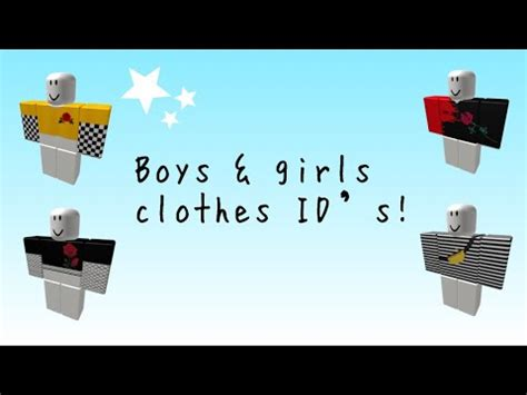 Anime is the japanese term for animation, but what is anime, and why is anime popular? Boys & girls clothes ID's -  Roblox  - 免费在线视频最佳电影电视节目 - Viveos.Net