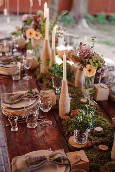 idees decoration tendances pour votre mariage en