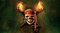Pirates of the Caribbean: Dead Man's Chest | Movie fanart ...