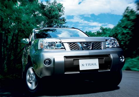 nissan  trail review prices specs