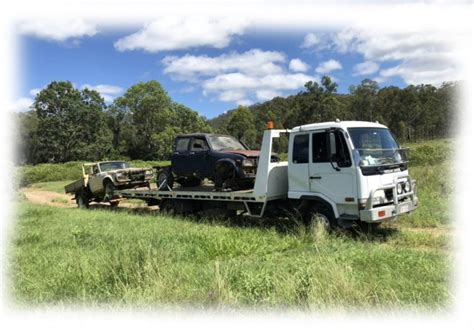 Car Removal And Cash For Cars In Brisbane