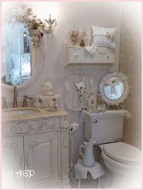 shabby chic bathroom decorating ideas 43 beautiful shabby chic bathroom decorating ideas 58