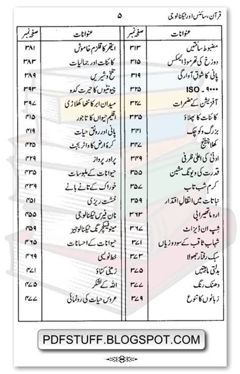 the quran and modern science pdf quran and modern science in urdu pdf anaralbine