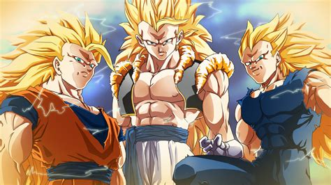 gogeta dragon ball hd wallpapers background images
