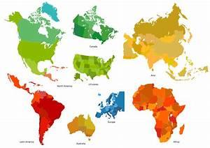 Map Infographic Creator