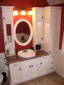 Modele armoire de chambre de bain for Modele de chambre de bain