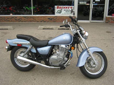 Suzuki Gz250 by Buy 2006 Suzuki Gz250 Cruiser On 2040 Motos