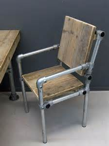 custom kitchen islands that look like furniture 5 industrial style pipe chairs how to build them