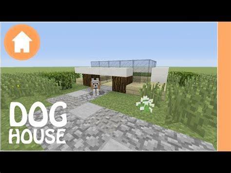 httpminecraftstreamcomminecraft tutorialsminecraft tutorial dog house tutorial