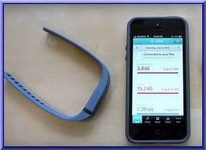 Fitbit Flex Manuals Guide