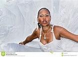 Carnival With Nikki In White Editorial Image - Image of ...